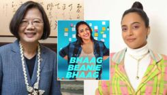 'Bhaag Beanie Bhaag': Swara Bhasker receives best wishes from Taiwanese President Tsai Ing-wen for her latest show