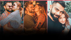 Virat Kohli-Anushka Sharma Enter Parenthood: Check out the gorgeous couple's most romantic pictures