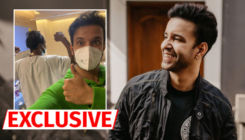 Aamir Ali gives an update on Remo D'Souza's health; says,
