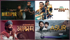 2020 Wrap Up: From 'Mirzapur 2' to 'Aashram'-6 best crime dramas/thrillers of this year