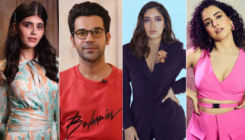 2020 Wrap Up: Young stars who brought big successes to OTT with 'Durgamati', 'Chhalaang', 'Dil Bechara' & 'Shakuntala Devi'