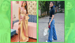 TV hotties Erica Fernandes and Surbhi Chandna give major fashion goals this week; view pic