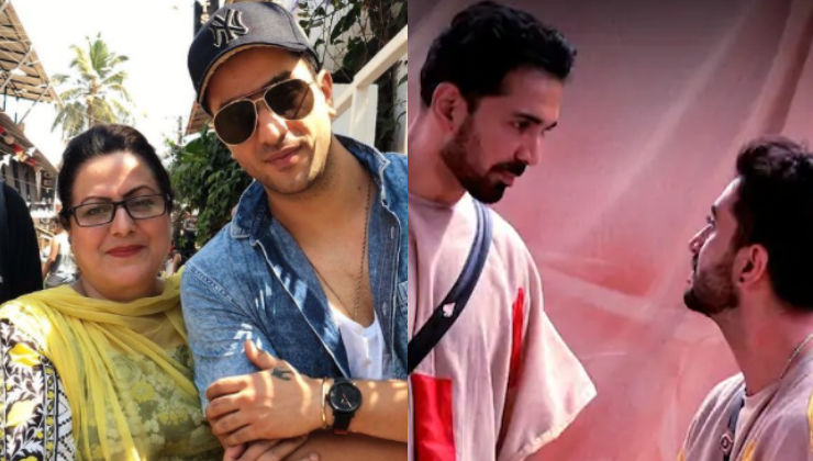Bigg Boss 14: Aly Goni's mother opens up on his fight with Abhinav Shukla: They are not good friends
