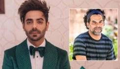 After Kanpuriye, Aparshakti Khurana to be back on OTT with Vikramaditya Motwane's Stardust