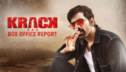 Krack Box-Office Report: Ravi Teja's actioner turns out to be biggest blockbuster post-Covid-19 lockdown