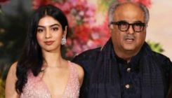 """Boney Kapoor confirms daughter Khushi Kapoor's Bollywood debut; says, """"You will hear an announcement soon"""""""