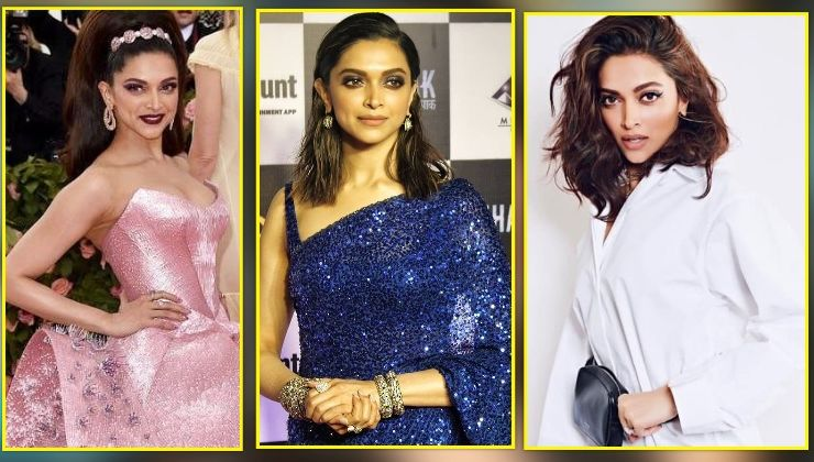 Deepika Padukone Birthday Special: Here's proof that the diva can rock any style- view pics