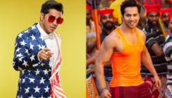 Varun Dhawan finally opens up on being criticised for doing massy films