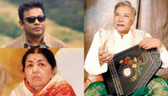 Legendary musician Ustad Ghulam Mustafa Khan passes away; Lata Mangeshkar and AR Rahman offer condolences