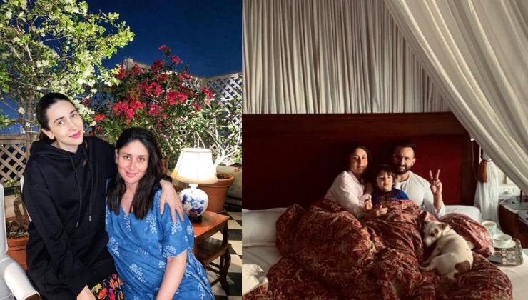 Kareena Kapoor and Saif Ali Khan's new house is lavish and cosy; these pics are proof