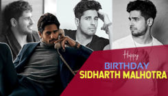 Happy Birthday Sidharth Malhotra: 6 romantic songs of the handsome actor that you must have on your playlist