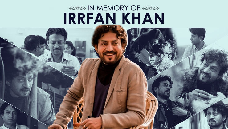 Irrfan Khan - The man who personified subtlety