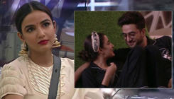 'Bigg Boss 14': Jasmin Bhasin shares a heartfelt note post eviction; urges fans to help Aly Goni lift the trophy