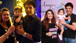 Kapil Sharma CONFIRMS having second child with wife Ginni Chatrath