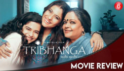 Tribhanga Movie Review: Renuka Shahane, Kajol bring forth a tear-jerking and near-perfect tale of flawed-yet-real women