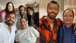 Hardik Pandya's father passes away; Sachin Tendulkar and Virat Kohli offer condolences