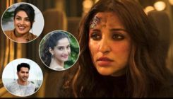 Varun Dhawan, Priyanka Chopra and others praise Parineeti Chopra for The Girl On The Train teaser