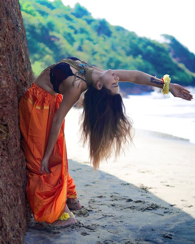 Love for Yoga