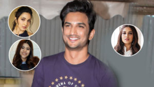 Sushant Singh Rajput birth anniversary bollywood celebs tribute