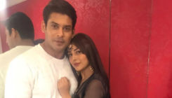 Shehnaaz Gill is all praise for Sidharth Shukla after his appearance on Bigg Boss 14