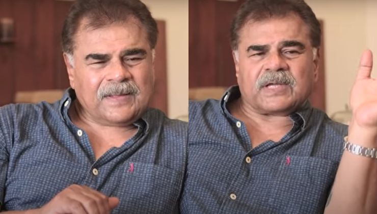 When Sharat Saxena opened up about being typecast for 30 years; said,
