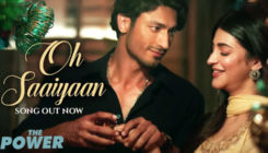 Oh Saaiyaan Song: Arijit Singh's mellifluous vocals for the Vidyut Jammwal-Shruti Haasan starrer will win you over