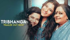 'Tribhanga' Trailer: Kajol, Tanvi Azmi & Mithila Palkar starrer explores how nobody is perfect, not even mothers