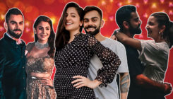 From Lovebirds to Parenthood: Here's looking and Virat Kohli and Anushka Sharma's dreamy love story