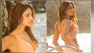 These pictures of Vaani Kapoor rocking the bikini will make you go Oo La La