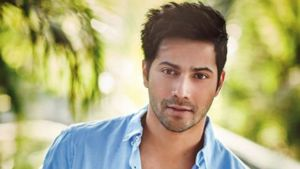 From Badri Ki Dulhania to First Class: Top 5 songs of Varun Dhawan that his family will groove to at his sangeet