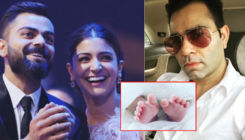 Virat Kohli's brother Vikas Kohli issues clarification over Virushka's baby's viral photo
