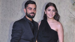 Virat Kohli is now a 'proud husband and father' after welcoming baby girl with Anushka Sharma
