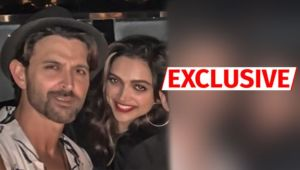 Deepika Padukone and Hrithik Roshan come together for the first time for Siddharth Anand's next