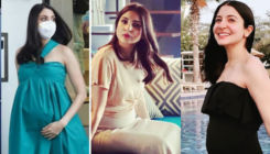 From brand shoots to magazine covers to setting fitness goals, here's how Anushka Sharma rocked her pregnancy