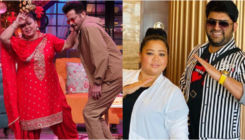 EXCLUSIVE: Bharti Singh CONFIRMS The Kapil Sharma Show to go on a break: Will return with freshness