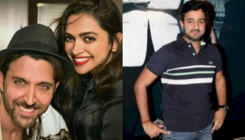 It's Official: Hrithik Roshan & Deepika Padukone come together for Siddharth Anand's 'Fighter'