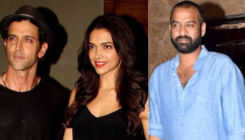 After Fighter, Hrithik Roshan and Deepika Padukone to play Ram and Sita in Madhu Mantena's 3D Ramayana?