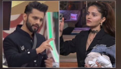 Bigg Boss 14: Rahul Vaidya and Rubina Dilaik get into a heated argument again; former calls the actress 'Nalasopara ki rani'