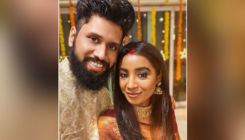 Singer Shilpa Rao gets hitched to Ritesh Krishnan; couple shares first selfie as 'Mr. and Mrs.'