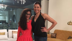 EXCLUSIVE: Sushmita Sen's daughter Renee Sen opens up on why she chose not to meet her biological parents