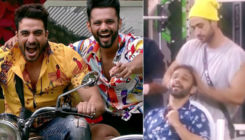 Rahul Vaidya shares a special VIDEO to wish 'yaar' Aly Goni on his birthday & it'll leave RaLy fans emotional