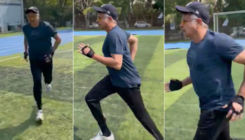 Anil Kapoor sets fitness goals with his sprint video; leaves fans inspired