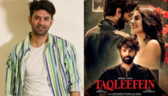 Barun Sobti gives Shahid Kapoor vibes from Kabir Singh in FIRST poster of his new song Taqleefien; Take a look