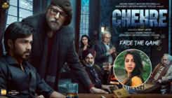 Chehre: Emraan Hashmi & Amitabh Bachchan starrer to release on THIS date; fans wonder why Rhea Chakraborty is missing in new poster