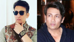 Shekhar Suman has a savage reply for a troll who asked his source of income