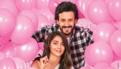 Guche Gulabi song from Most Eligible Bachelor: Akhil Akkineni and Pooja Hegde's romantic number is a must have on your playlist this Valentine's Day