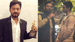 Babil Khan hopes to find some space for his accomplishments amidst Irrfan Khan's trophies