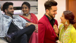 Jasmin Bhasin pens a loving birthday note for her 'hero' Aly Goni; Says 'You have changed my life'
