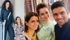 Kangana Ranaut gifts new flats to her siblings; check out its whopping price