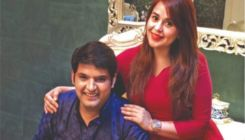 Kapil Sharma and wife Ginni Chatrath become proud parents of a baby boy